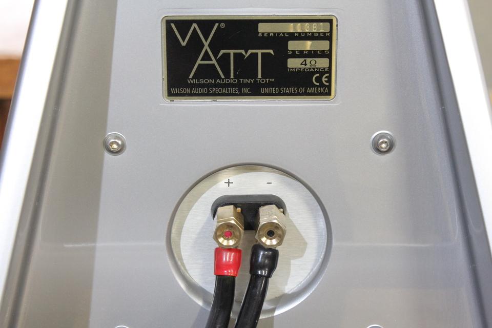 System 7 WILSON AUDIO 画像