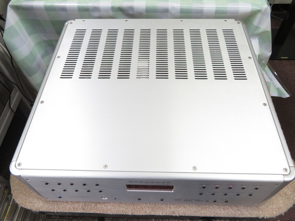 SHOWCASE PROCESSOR with AAC KRELL 画像