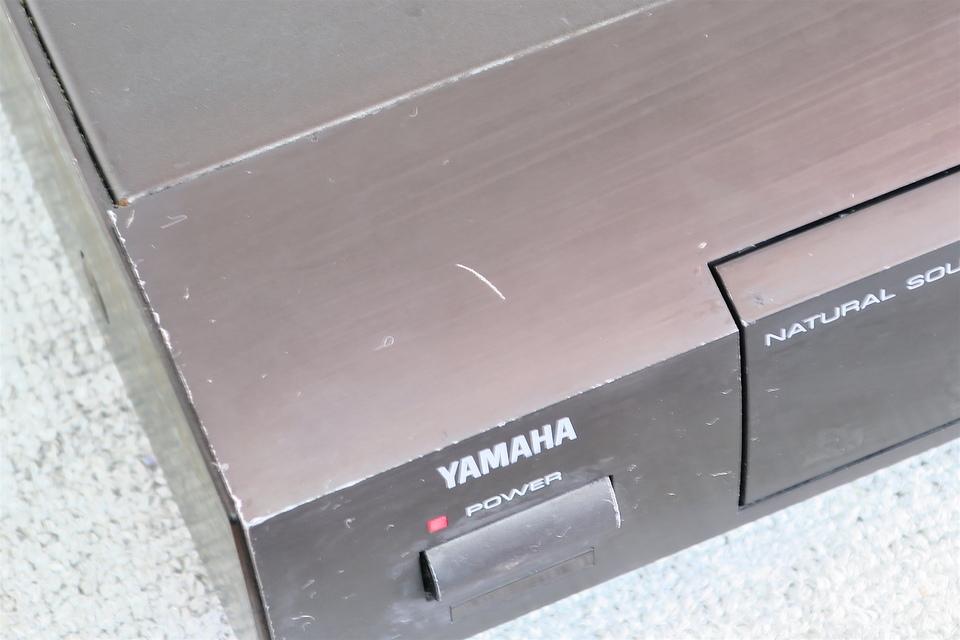 CX-1 YAMAHA 画像