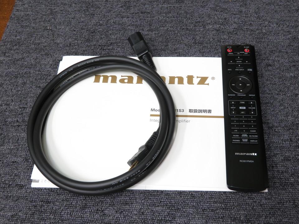 PM-11S3 marantz 画像