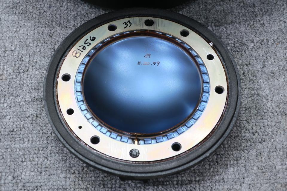 DH1T-8/2 Electro Voice 画像