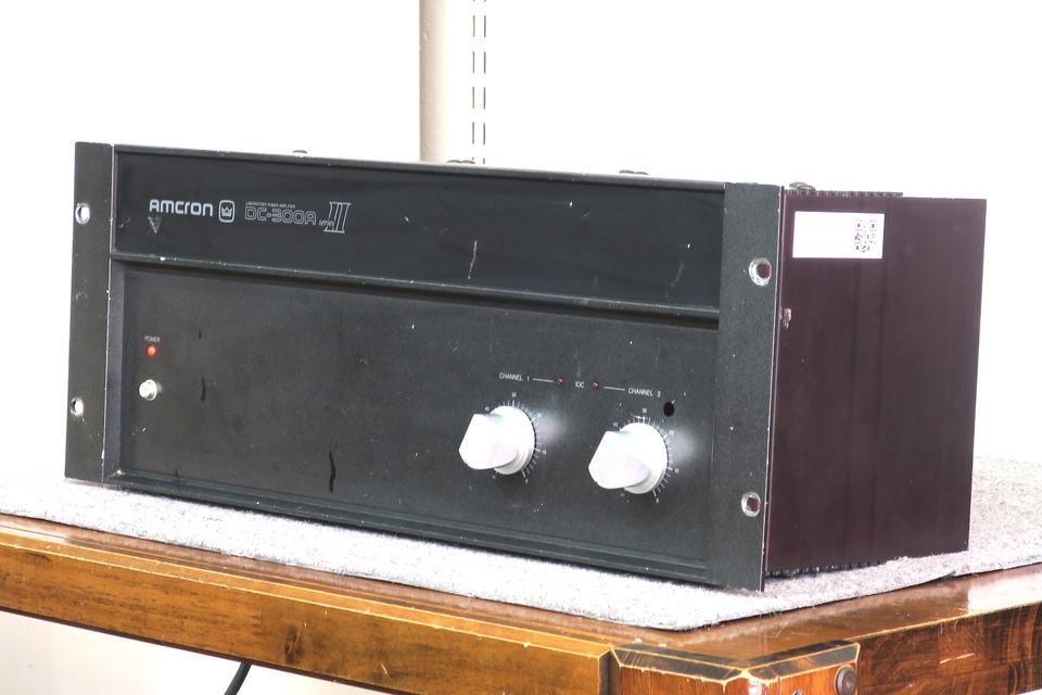 DC300A2 CROWN 画像