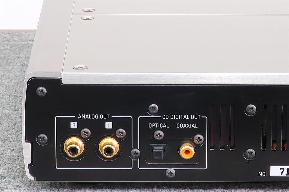 DCD-CX3 DENON 画像