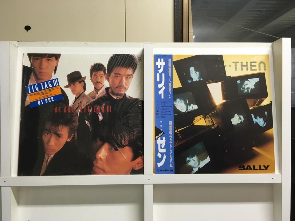 80-90年代 男性グループ10枚セット  画像