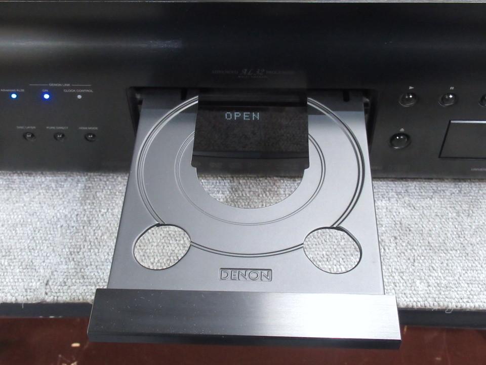 DVD-A1UD DENON 画像