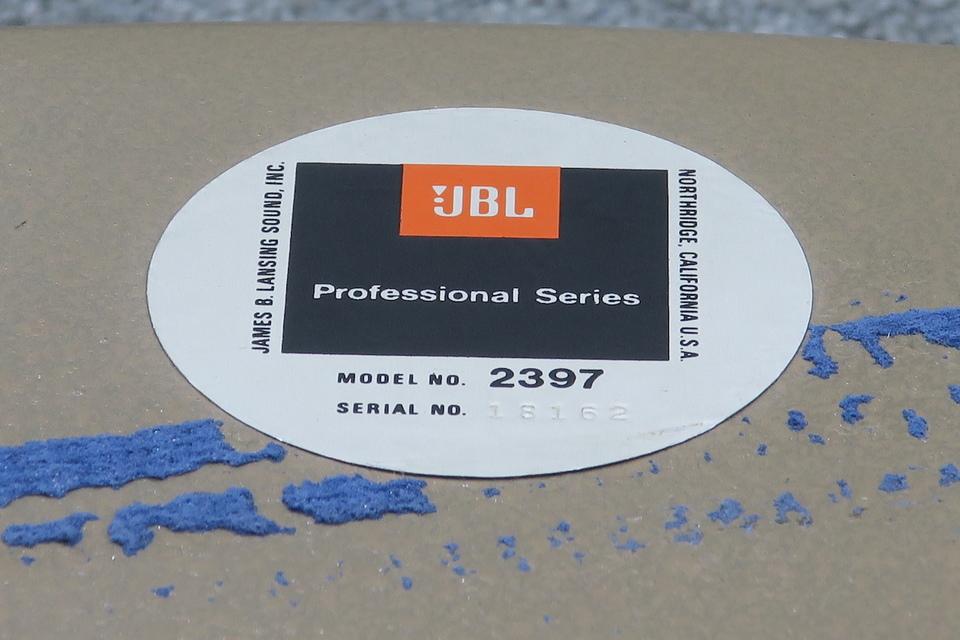 2397+2328 JBL 画像