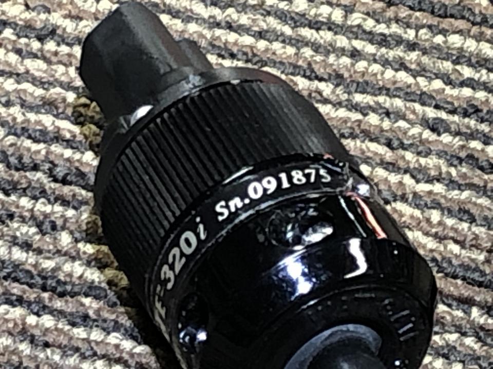 WATTGATE 5266i+320i-A2D/2.0m PRO CABLE 画像