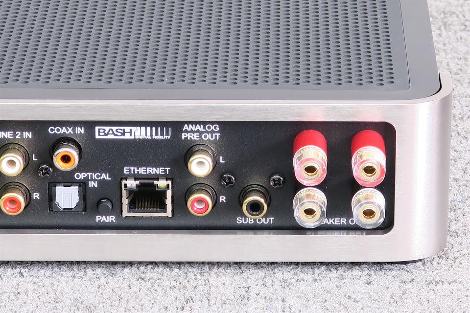 DS-A101-G ELAC 画像