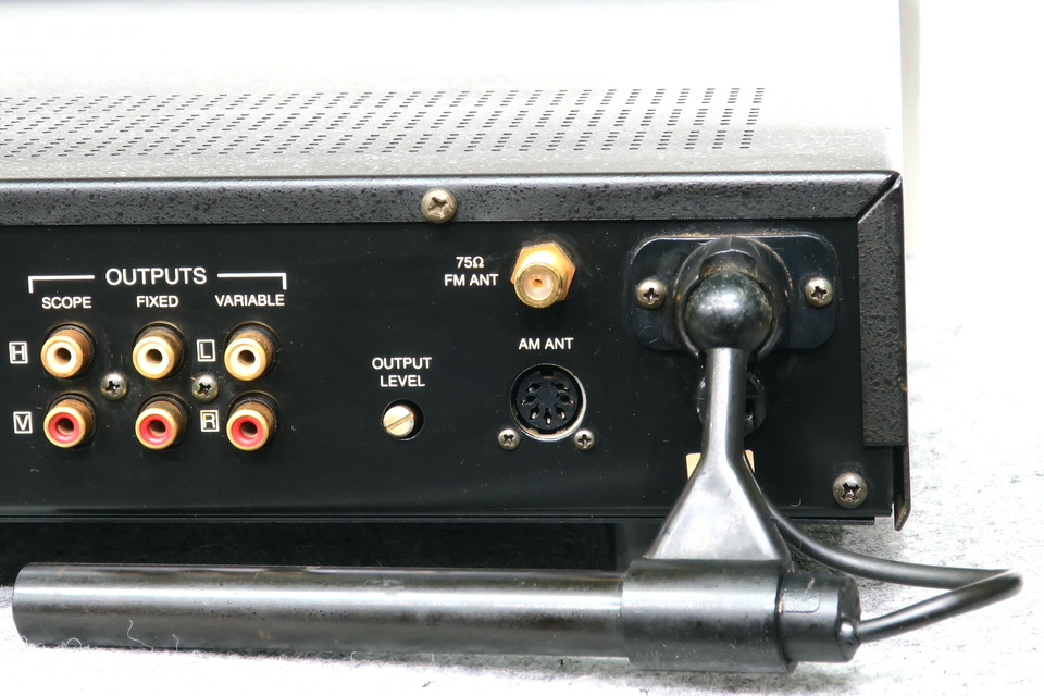 MR7084 McIntosh 画像