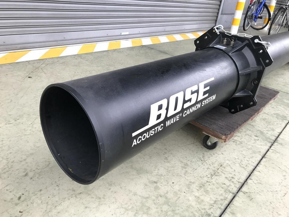 AWCS-1 BOSE 画像