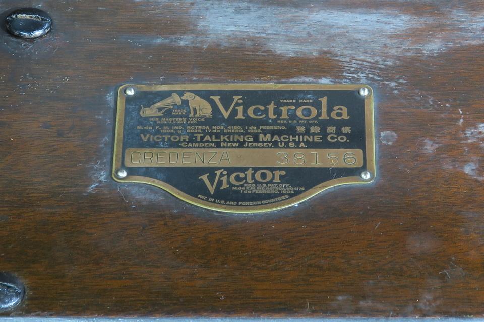 Credenza Victorola 画像