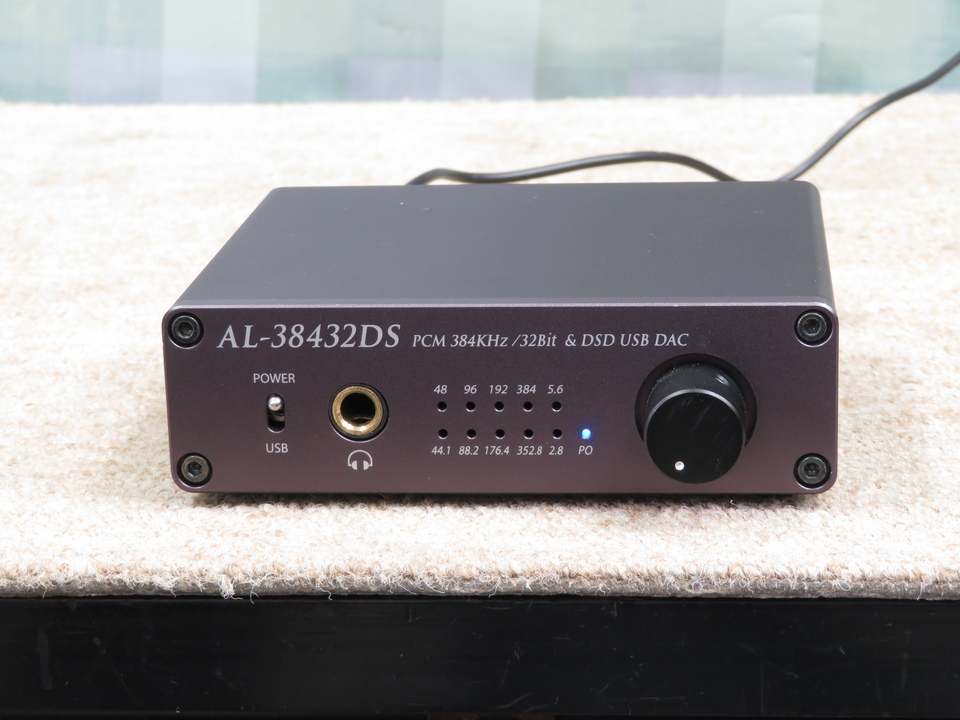 AL-38432DS AMULECH 画像
