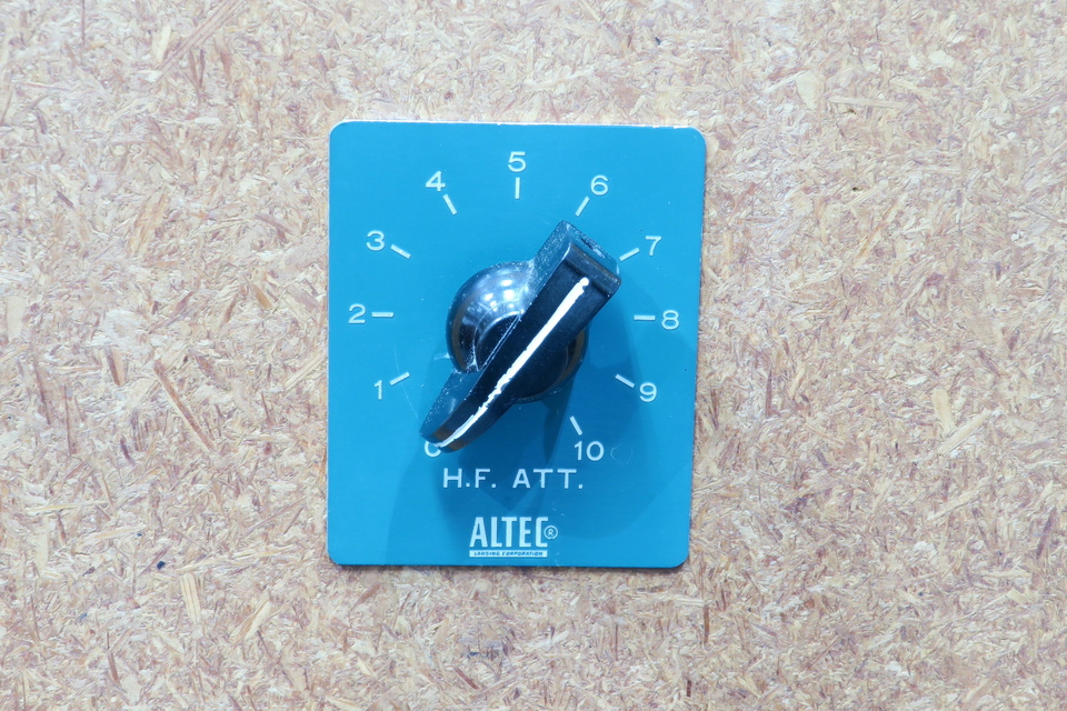 CARMEL ALTEC 画像