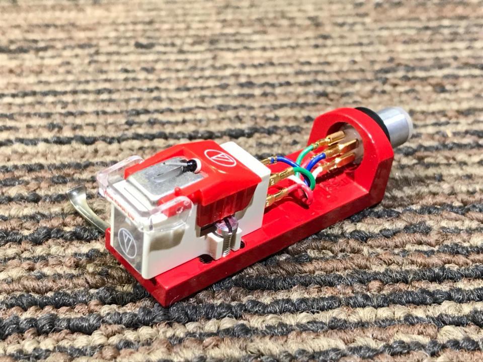 AT10G RD audio-technica 画像