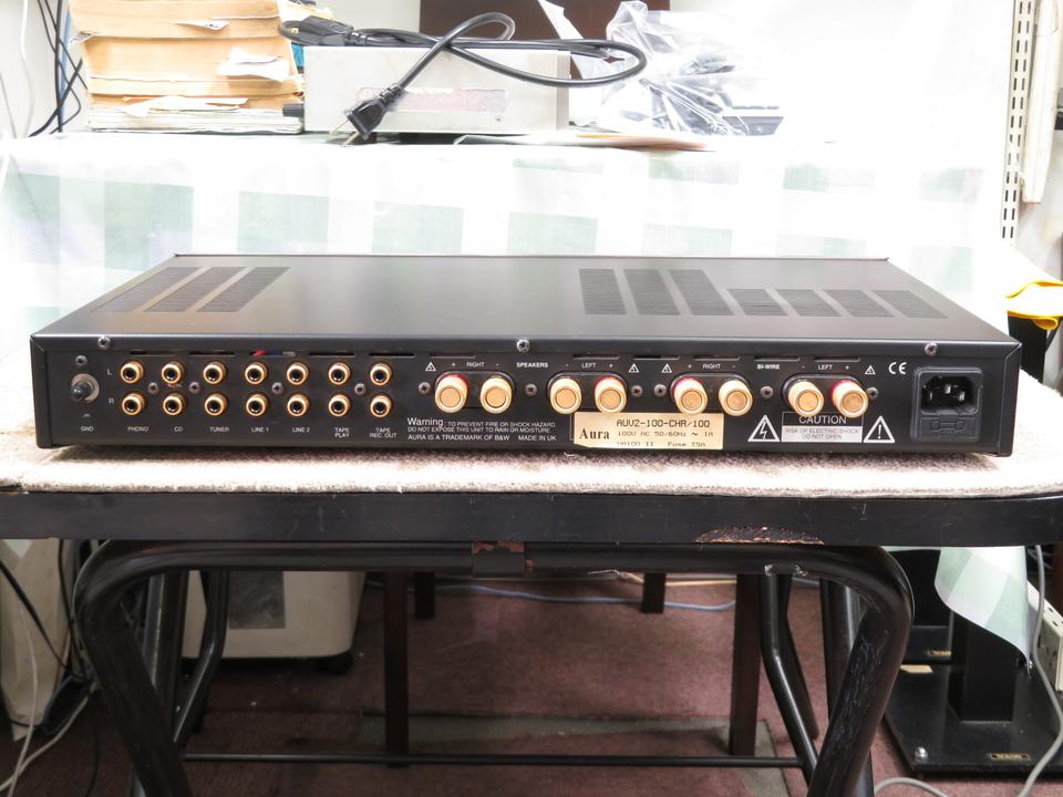 VA100 evolution 2 Aura 画像