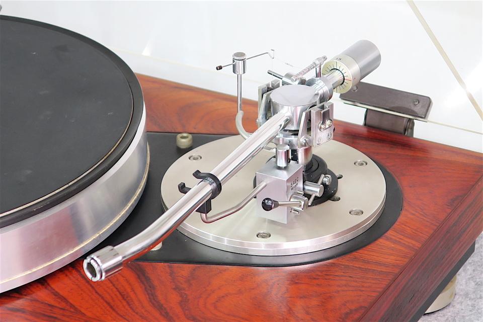 PD-310+WE-308 LUXMAN 画像