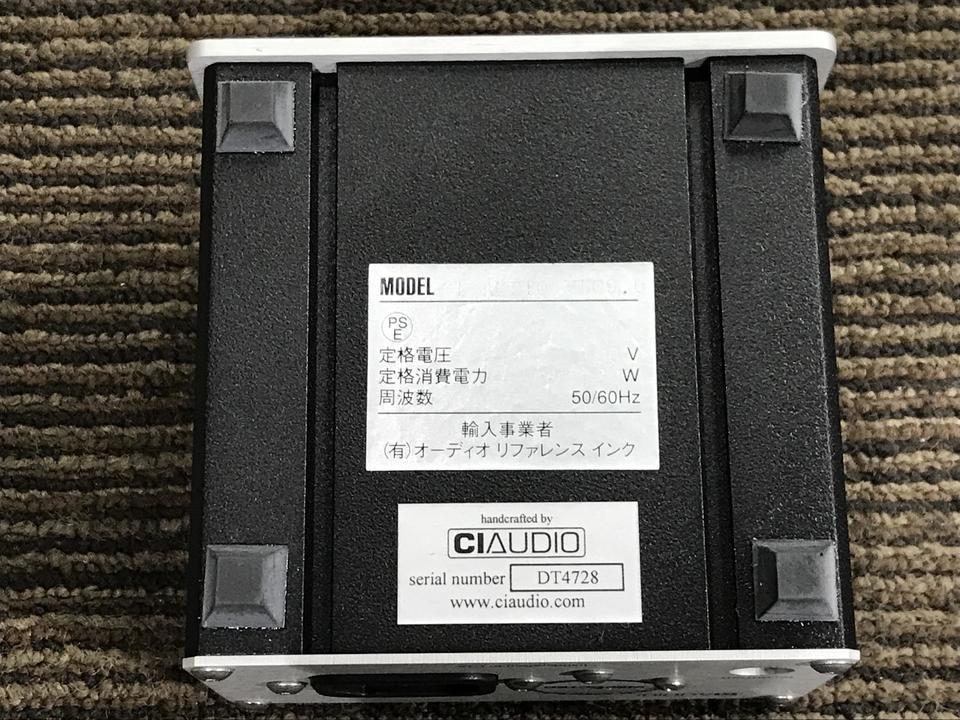 VDC-9.0 CI AUDIO 画像