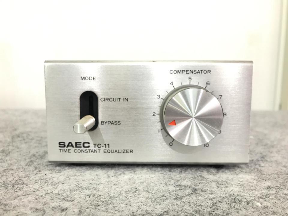 TC-11 SAEC 画像