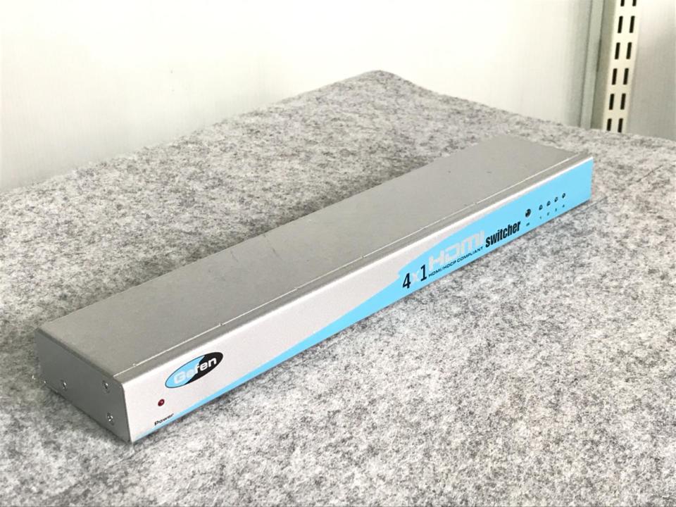 HDMI Switcher Gefen 画像
