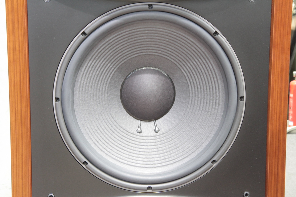 PROJECT K2 S9900 JBL 画像