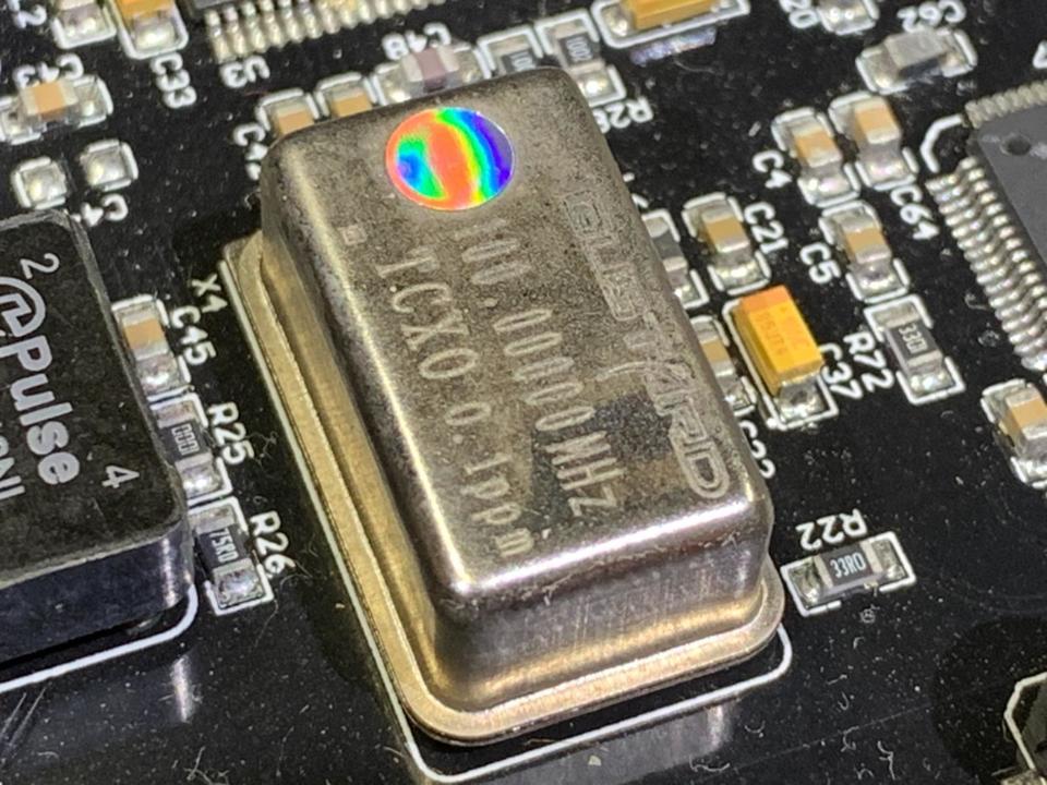 DAC-X12 GUSTARD 画像
