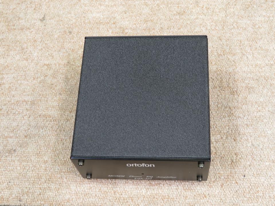 EQA-333 ortofon 画像