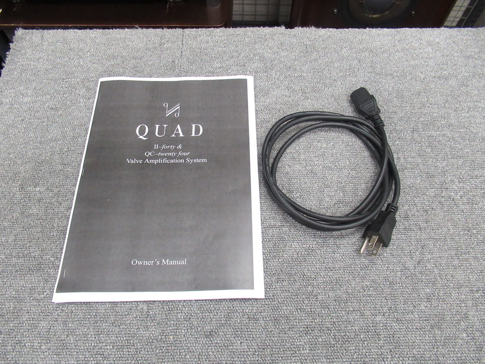 QC-TWENTY FOUR QUAD 画像