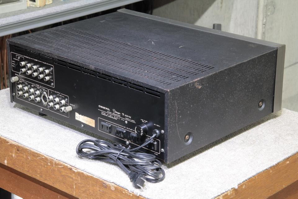 P-855 N2 ONKYO 画像