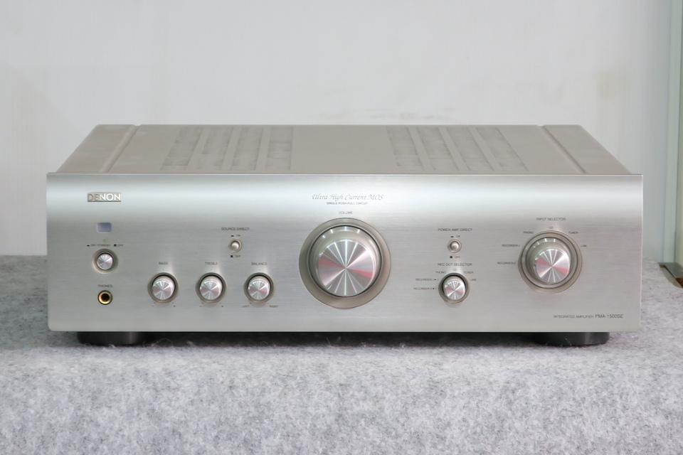 PMA-1500SE DENON 画像
