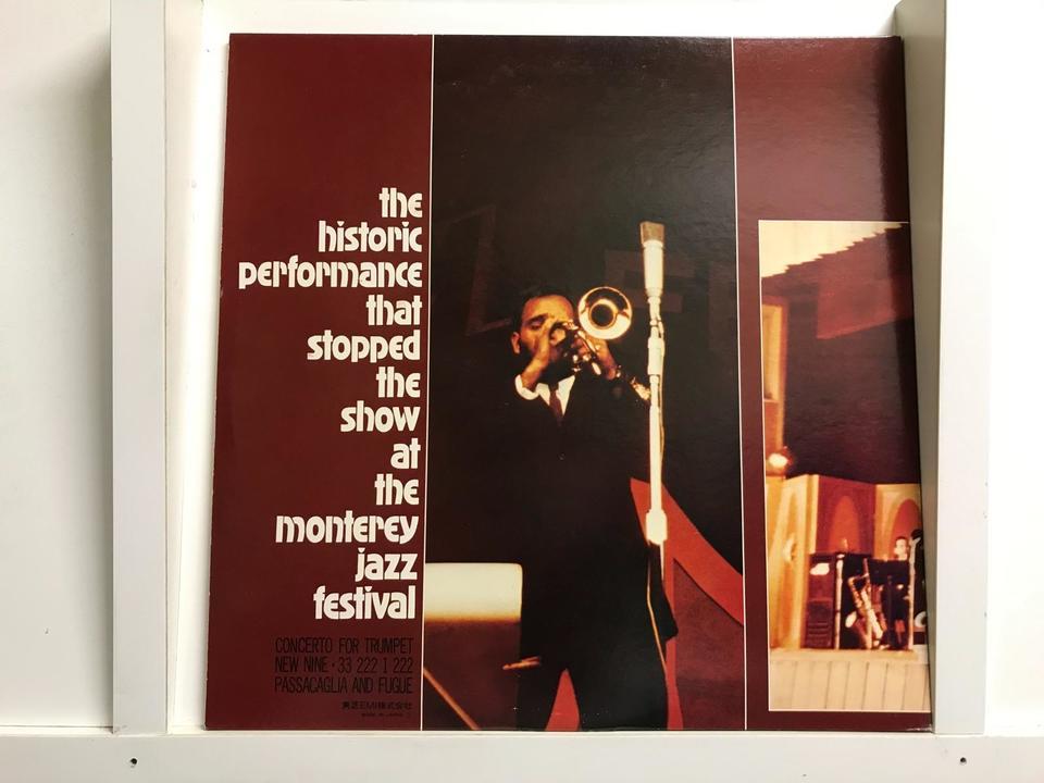 ジャズ ビックバンド5枚セット  画像