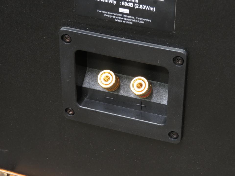 4306 JBL 画像