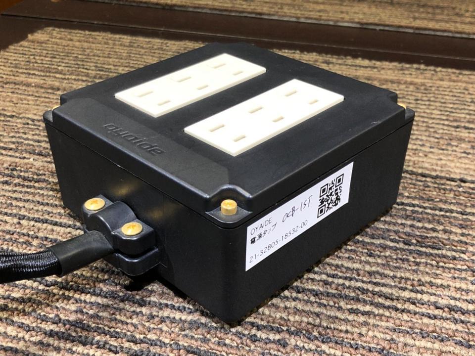 OCB-1ST OYAIDE 画像