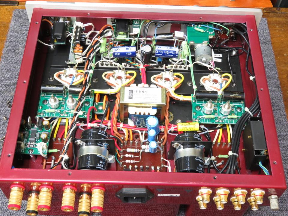 TRV-88SER TRIODE 画像