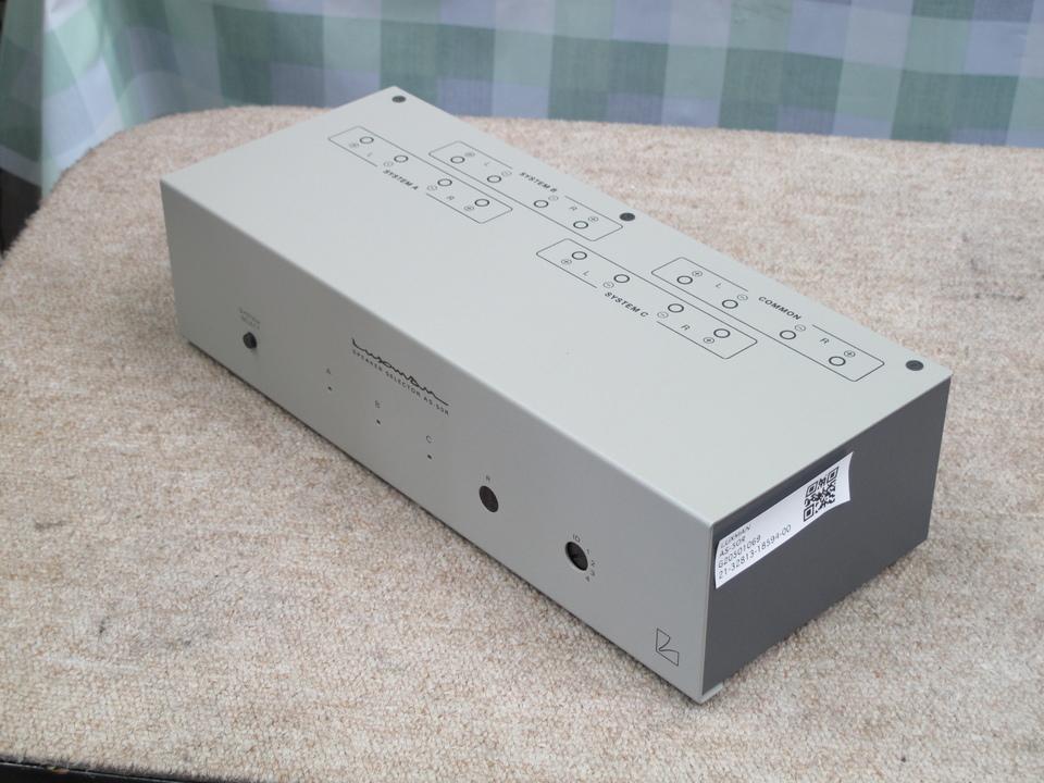 AS-50R LUXMAN 画像