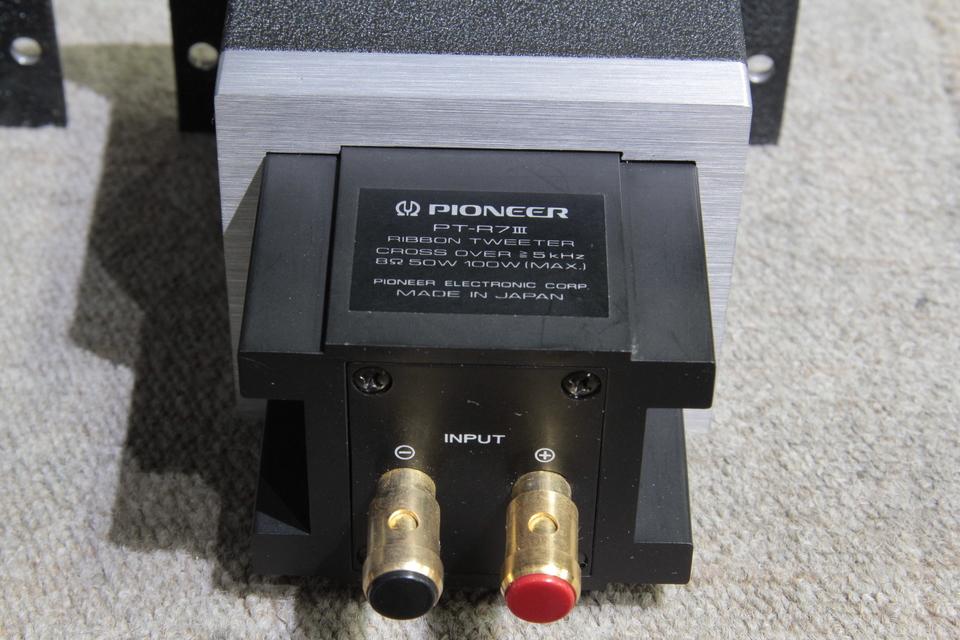 PT-R7/3 PIONEER 画像