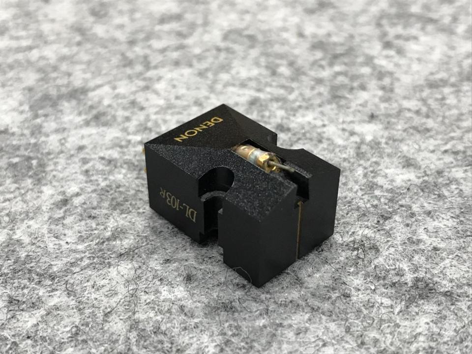 DL-103R DENON 画像