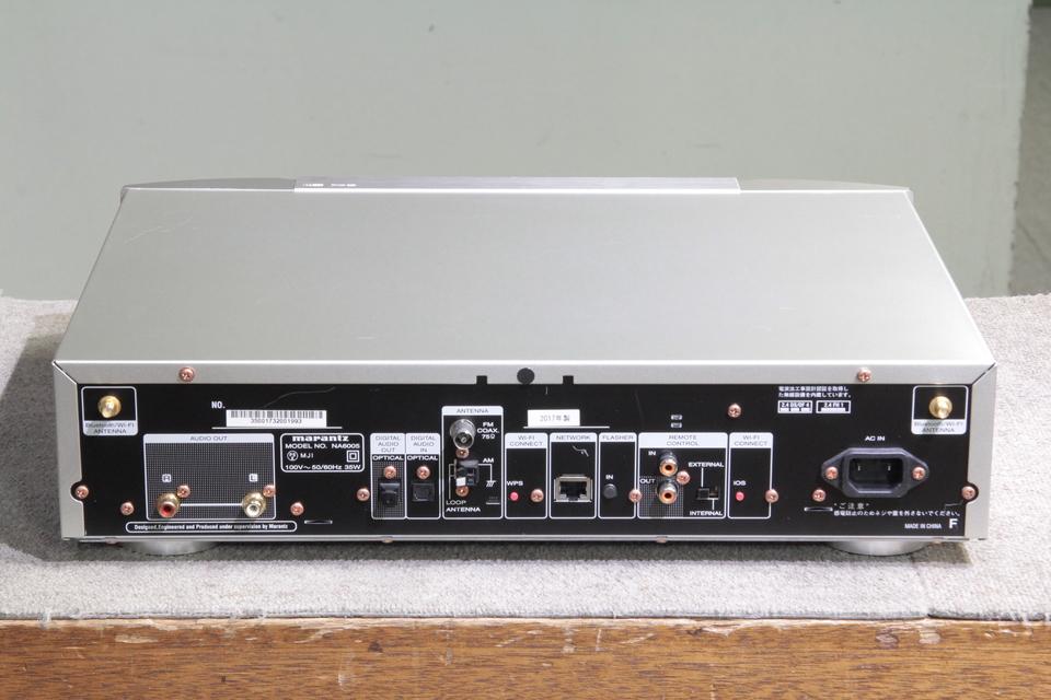 NA6005 marantz 画像