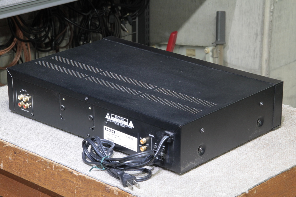 CD-RW700 TASCAM 画像