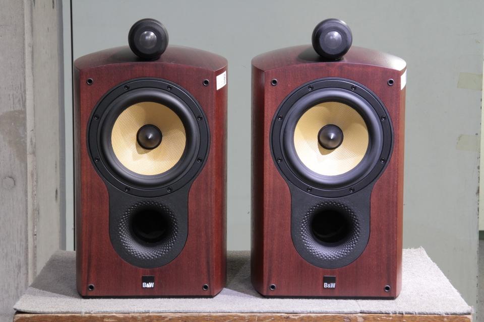 805S B&W 画像