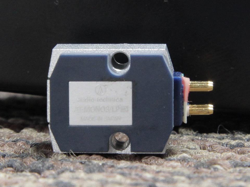 AT-MONO3/LP audio-technica 画像