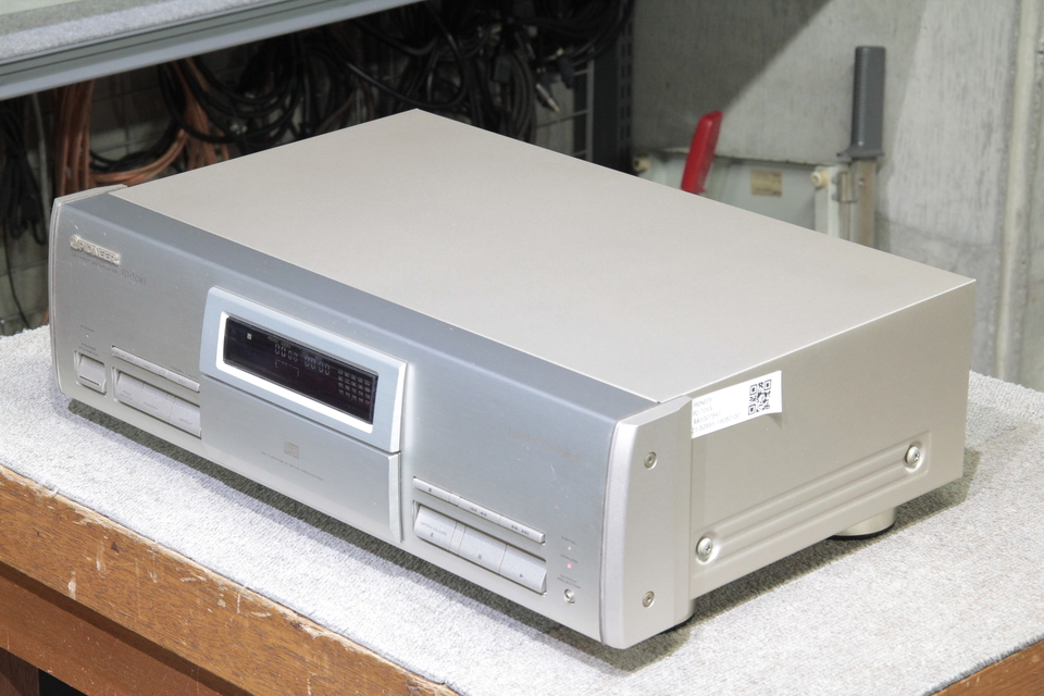 PD-T04S PIONEER 画像