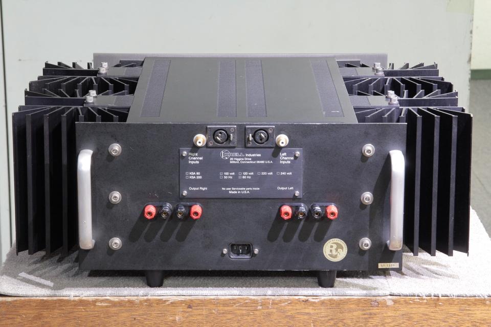 KSA-80 KRELL 画像