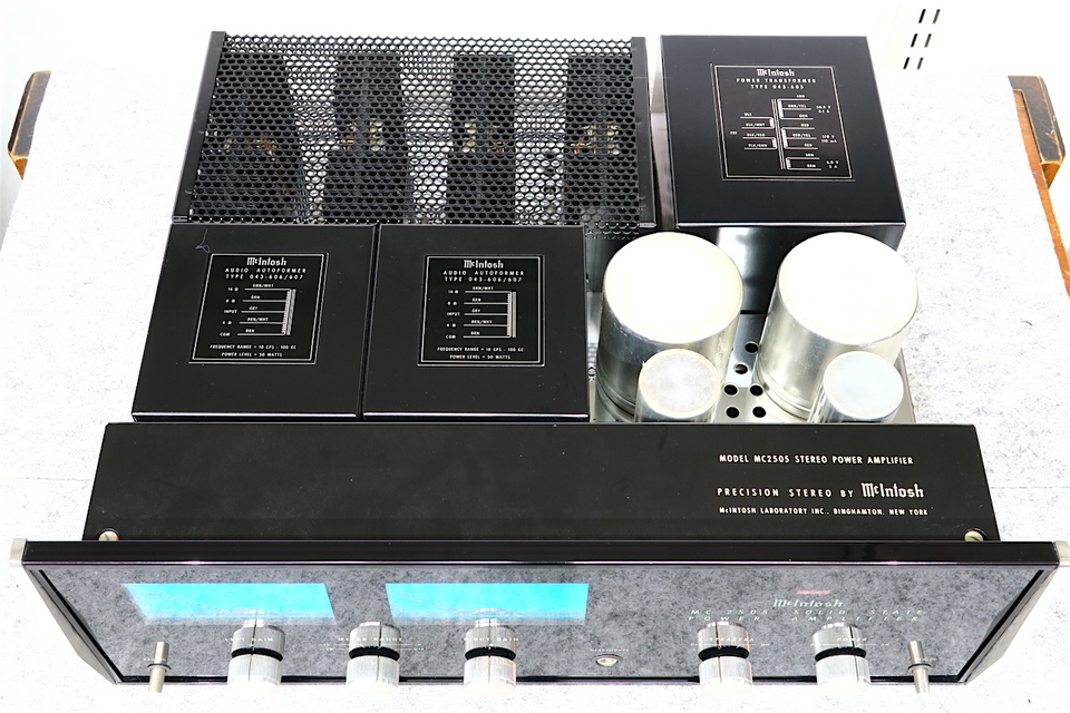MC2505 McIntosh 画像