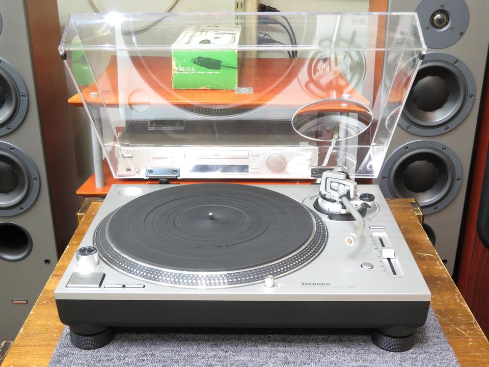 SL-1200GR Technics 画像