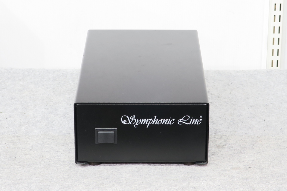 RG14 Symphonic Line 画像