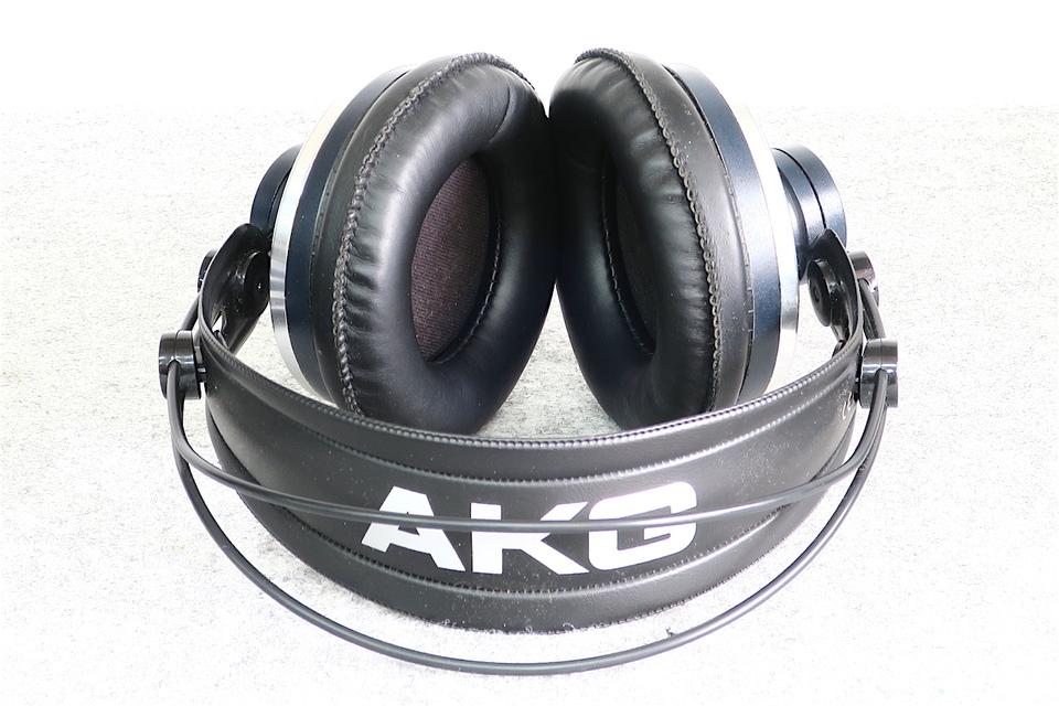 K271MK2 AKG 画像