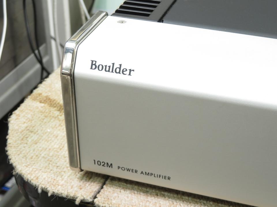 102M BOULDER 画像