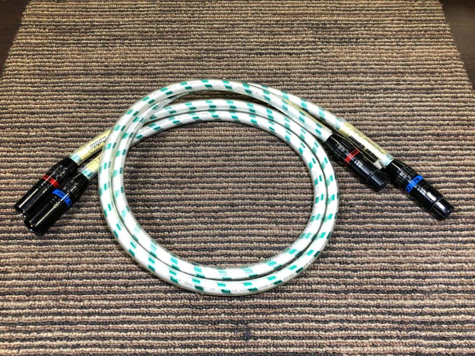 XLR12165/1.0m REAL  CABLE 画像