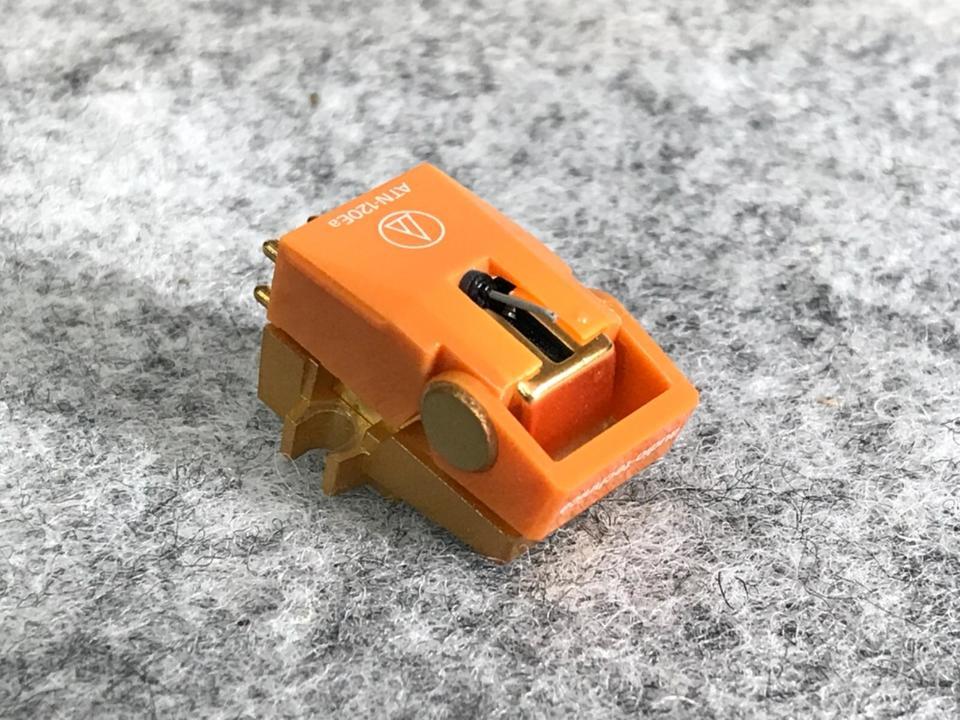 AT120Ea audio-technica 画像