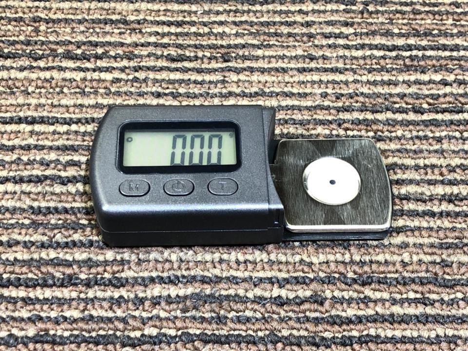 デジタル針圧計 SUNVALLEY 画像